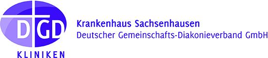 DGD Krankenhaus Sachsenhausen